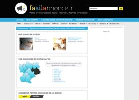 savoie.fasilannonce.fr