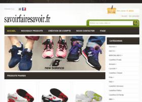 savoirfairesavoir.fr