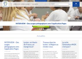 savoirsnumeriques5962.fr