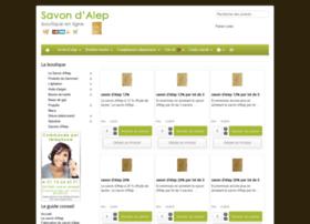 savon-alep-guide.com