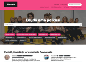 savonia-amk.fi