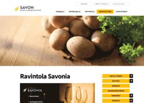 savonia.com