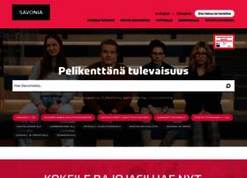 savonia.fi