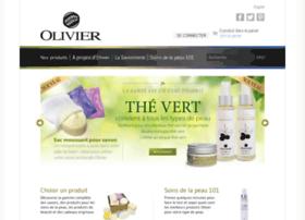 savonolivier.com
