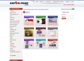 savonprint.com
