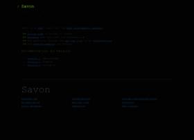 savonrb.com