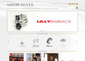 savorsilver.com