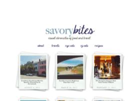 savory-bites.com