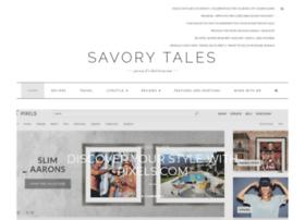 savorytales.com