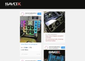 savox.com.br