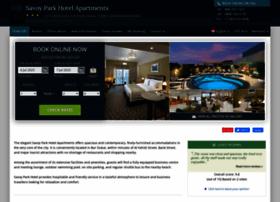 savoy-park-apartments.hotel-rez.com