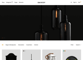 savoy.nordicmade.com