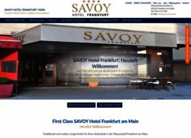 savoyhotel.de