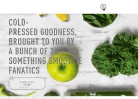 savsesmoothies.com