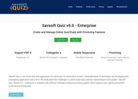savsoftquiz.com
