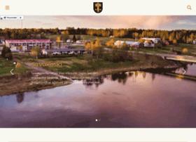 savukoski.fi