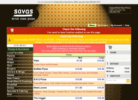 savvasbrickoven.foodtecsolutions.com