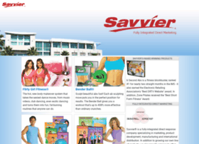 savvier.com