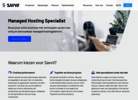 savvii.nl