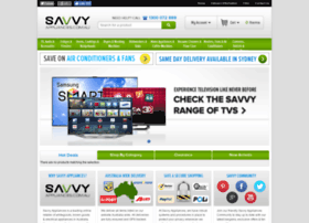 savvyappliances.com.au