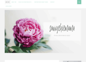 savvychicmama.wordpress.com