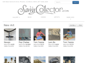 savvycollector.com
