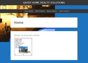 savvyhomestrategies.com