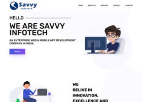 savvyinfotech.in