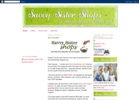 savvysistershops.blogspot.com