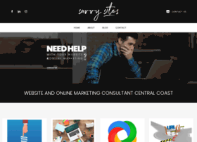 savvysiteswebsitedesign.com.au