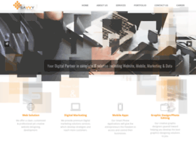 savvytechmart.com