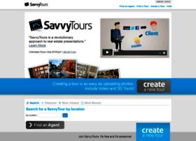 savvytours.com