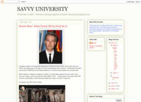 savvyuniversity.blogspot.co.at