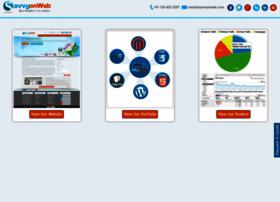 savvywebtech.com