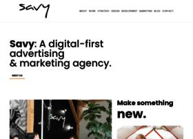 savyagency.com