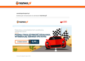sawa-import-export.pl