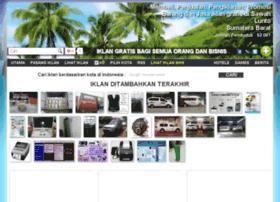 sawah-lunto.indoadvertiser.net