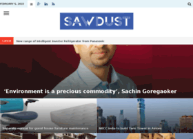 sawdust.co.in