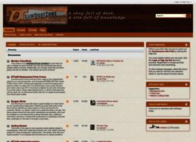 sawdustzone.com