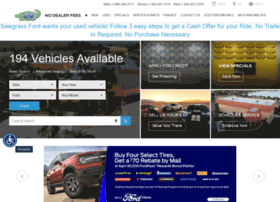 sawgrassford.dealerconnection.com