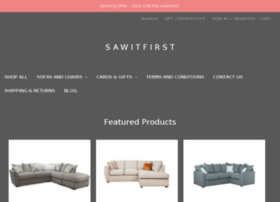 sawitfirst.co.uk