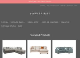 sawitfirst.co.uk