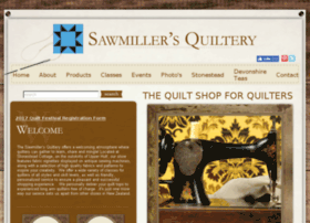 sawmillersquiltery.co.nz