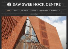 sawsweehockcentre.com