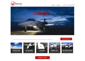 sawyeraviation.com