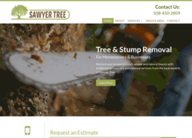 sawyertree.com
