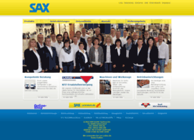sax-online.de