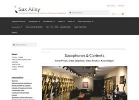 saxalley.com