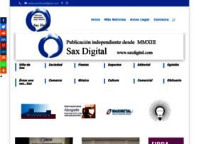 saxdigital.com