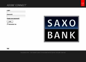 saxobank.adobeconnect.com
